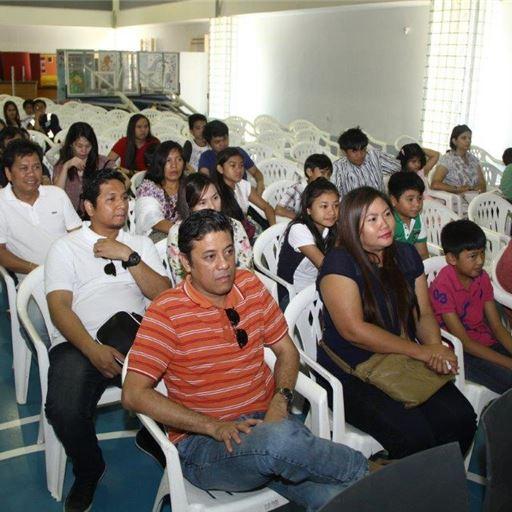 Parents Orientation Day