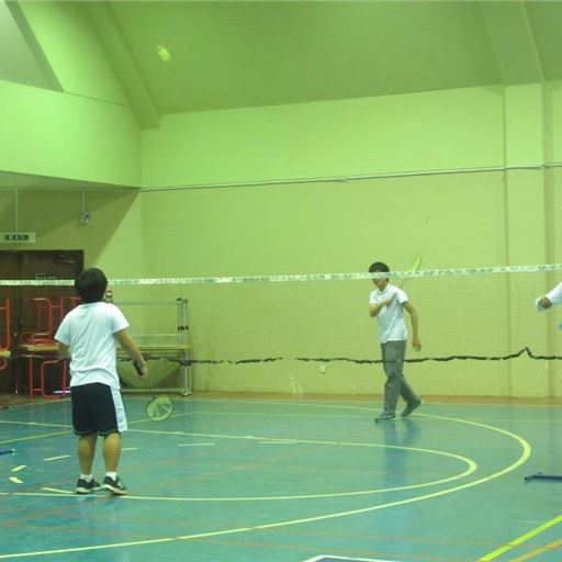 Ruwais Saturday Sport Tournaments